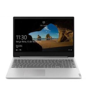 "Notebook Lenovo, Intel® Celeron Dual Core N4020, 4GB, 128GB SSD, Tela de 15,6"" | R$2115"