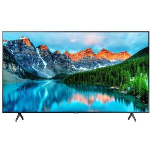 "Smart TV Samsung 65"" LED Preto Crystal 4K HDR10 Processador Tecnologia   R$3697"