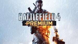 Ps4: Battlefield 4™ Premium Edition | R$32