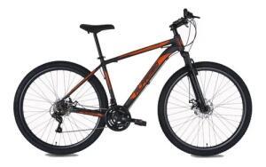 Bicicleta Aro 29 Alfameq Supreme Freio Hidráulico 24 Marchas Quadro 17 | R$1199