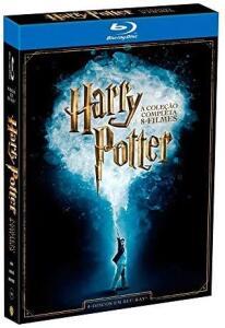 Coleção Harry Potter - 2016 | R$107
