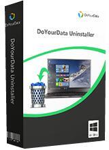 DoYourData Uninstaller Pro 5.5