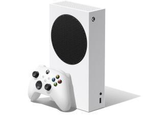 [AME] Console Xbox Series S 500gb SSD | R$2547