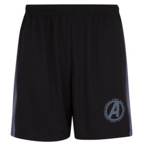 Calção Marvel Fardamento Avengers - Masculino | R$23