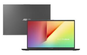 "[REEMBALADO] Notebook Asus Intel Core I5 HD 4GB 1TB W10 15,6"" Cinza | R$2.750"