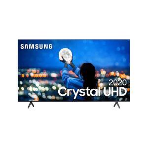 TV SAMSUNG TU7000 43 polegadas 4K | R$1.899