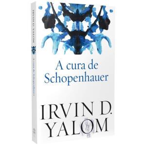 Livro - A cura de Schopenhauer | R$26
