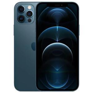 "iPhone 12 Pro Apple 128GB Azul-Pacífico Tela de 6,1"" | R$6.863"