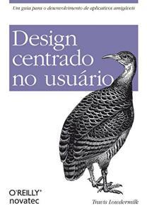 Design Centrado no Usuário | R$32