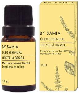 [Prime] Óleo essencial de hortelã do brasil 10 ml - By Samia   R$34