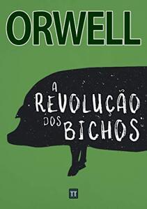 E-Book Kindle - A Revolução dos Bichos - GEORGE ORWELL | R$1,99