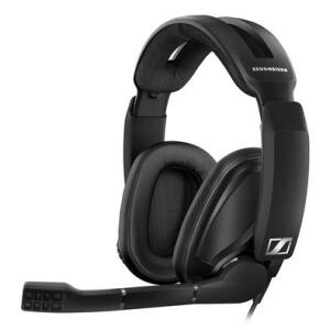 Headset Gamer Epos Sennheiser GSP 302 | R$572
