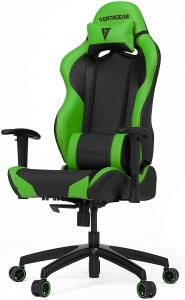 Cadeira Gamer Vg-Sl2000, VERTAGEAR, Racing Series S-Line, Black/Green Edition [R$ 1103]