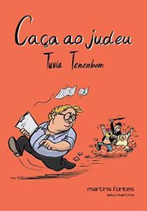 Livro - Caça ao Judeu | [R$ 37]