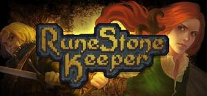 [GRÁTIS] Jogo: Runestone Keeper - PC