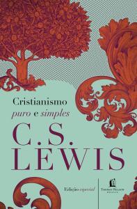 Cristianismo Puro e Simples | C. S. Lewis | R$17