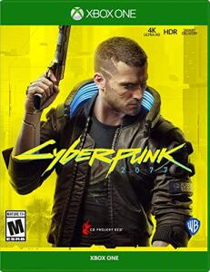 Cyberpunk 2077 - Xbox One | R$69