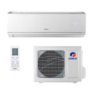 Ar Condicionado Split Hi Wall Inverter Gree Eco Garden 9.000 Btus Quente e Frio | R$1.698