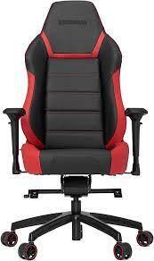 Cadeira Gamer VERTAGEAR Vg-Pl6000_Rd Racing Series   R$1.872