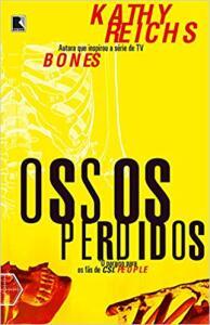 Livro Ossos perdidos | R$10