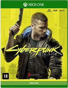 Cyberpunk 2077 - Xbox One   R$50
