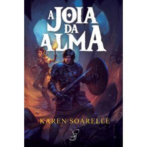 Livro - A Jóia da Alma | R$32