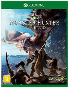 Monster Hunter World - Xbox One | R$60