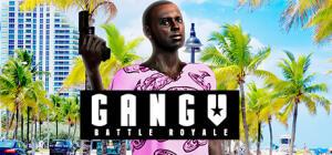 [Steam] GangV | Civil Battle Royale