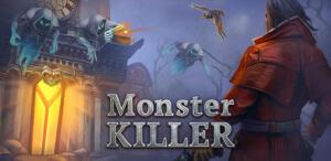 [Jogo p/ Android] Monstro Assassino Pro: jogo de tiro, arqueiro