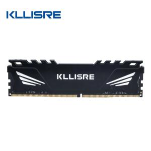 MEMÓRIA RAM DDR4 8GB 2666MHZ KLLISRE| R$123