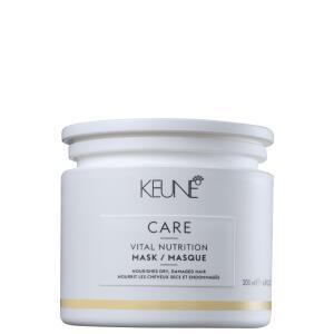 Keune Care Vital Nutrition - Máscara de Nutrição 200ml | R$144