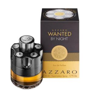 Azzaro Wanted by Night - Perfume Masculino 50ml | R$257
