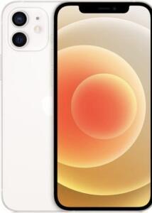 "iPhone 12 Apple 64GB Branco Tela de 6,1"" | R$5699"