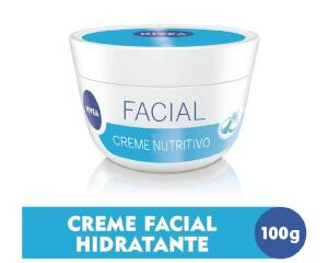 [PRIME] Creme Facial Nutritivo, Nivea, 100g | R$15