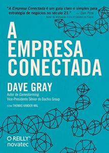 Livro - A Empresa Conectada | R$45