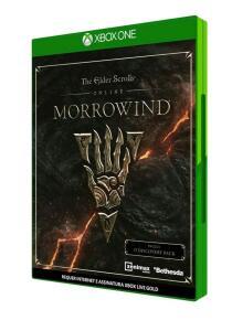 Jogo The Elder Scrolls Online: Morrowind Xbox one | R$18