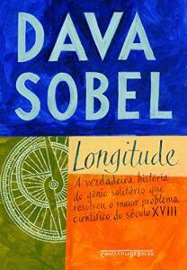 Livro Longitude | R$15