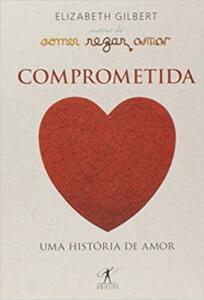 Livro Comprometida | R$8