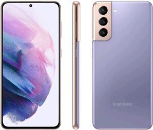 [M.Pay+C.Ouro] Smartphone Samsung Galaxy S21 8GB RAM 128GB - Todas as Cores | R$2.899
