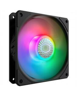 Cooler Sickleflow 120mm Cooler Master ARGB | R$ 60