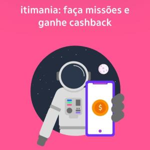[abril/2021] iti Itaú - Missão 2 itiMania