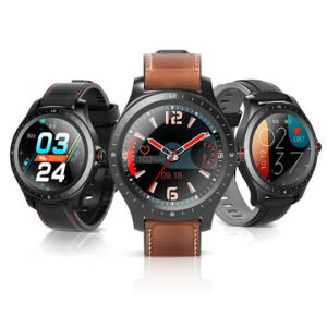 SmartWatch BlitzWolf® BW-HL2 | R$175