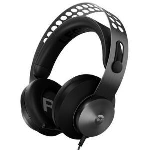 Headset Gamer Lenovo Legion H500 Pro, 7.1 Som Surround, Drivers 50 mm, Grafite - GXD0T69864 | R$340