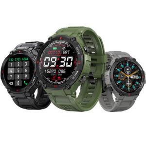 Smartwatch BlitzWolf® BW-AT2C 400mAh | R$210
