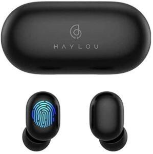 Fone Sem Fio Airdots Xiaomi Haylou Gt1 Bluetooth (original) No Brasil   R$127