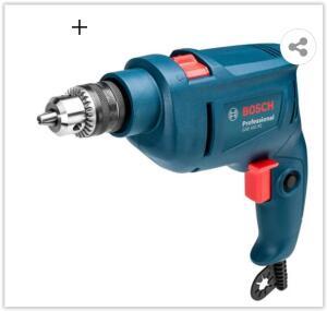 Furadeira de Impacto Bosch GSB 450 RE 450W | R$ 170