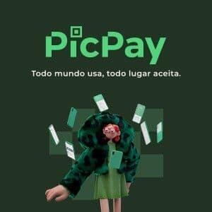 PicPay oferece até R$15 de cashback para pagar conta de energia Enel