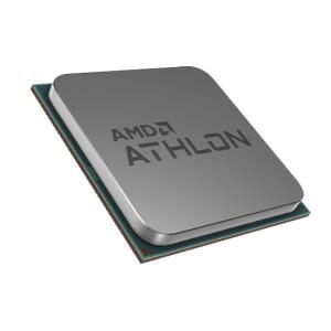 Processador AMD Athlon 200GE 3.2GHz, Dual Core, 5MB, AM4   R$319