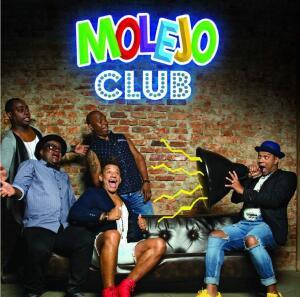 CD Molejo Club - R$ 10