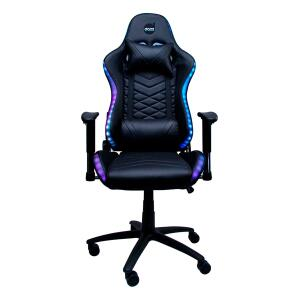 Cadeira Gamer Dazz Galaxy Thunder RGB - Encosto Reclinável - Construção em Aço | R$1730